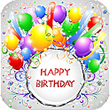Birthday Wishes Messenger icon