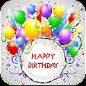Birthday Wishes Messenger icon