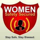Women Safety Secured (FREE)