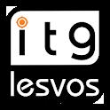 Lesvos icon