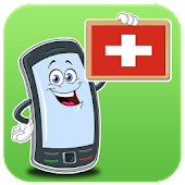 Switzerland Android