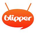 Blipper logo
