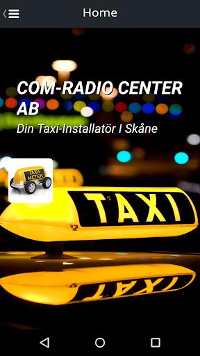 COM-RADIO CENTER AB