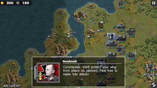 Glory of Generals HD 1.2.0 screenshots 13