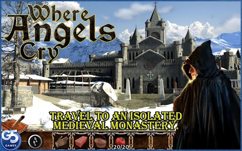 Where Angels Cry- screenshot thumbnail