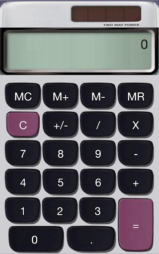 The Royal Calculator