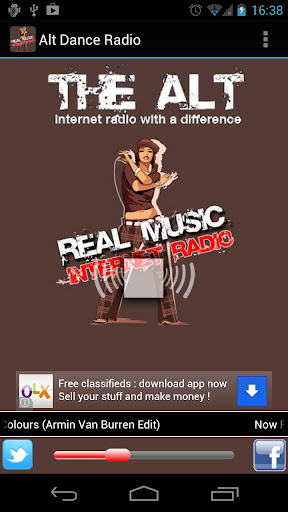 Alt Dance Radio