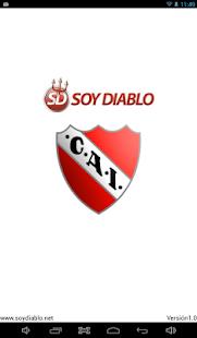 SoyDiablo C.A.I