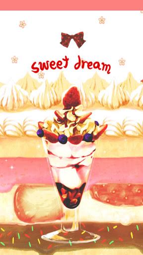 [ 카카오톡테마 ] Sweet Dream