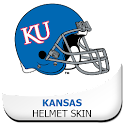 Kansas Helmet Skin icon