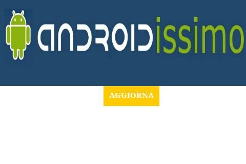Androidissimo.com - screenshot