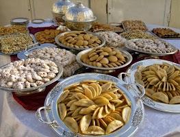 Screenshot of وصفات لالة مولاتي