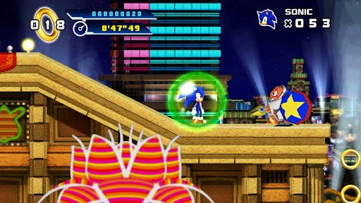 Sonic 4u2122 Episode I  Windows u7528 9