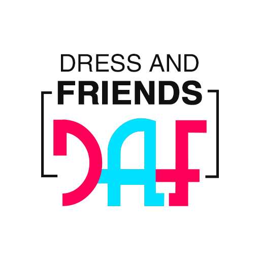 Dress and Friends – #ootd