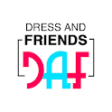 DAF- Dress and Friends icon