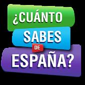 ¿Cuánto Sabes de España?