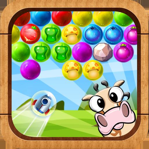 泡泡農場世界 休閒 App LOGO-APP試玩