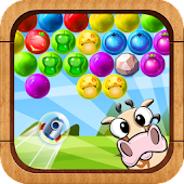 Bubble Farm Worlds