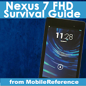Nexus 7 FHD Survival Guide
