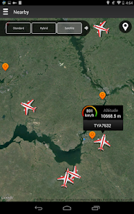 Airline Flight Status Track & Airport FlightBoard- screenshot thumbnail