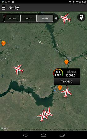 Airline Flight Status Tracking 1.7.5 screenshot 206401
