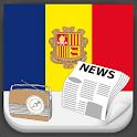 Andorra Radio News icon