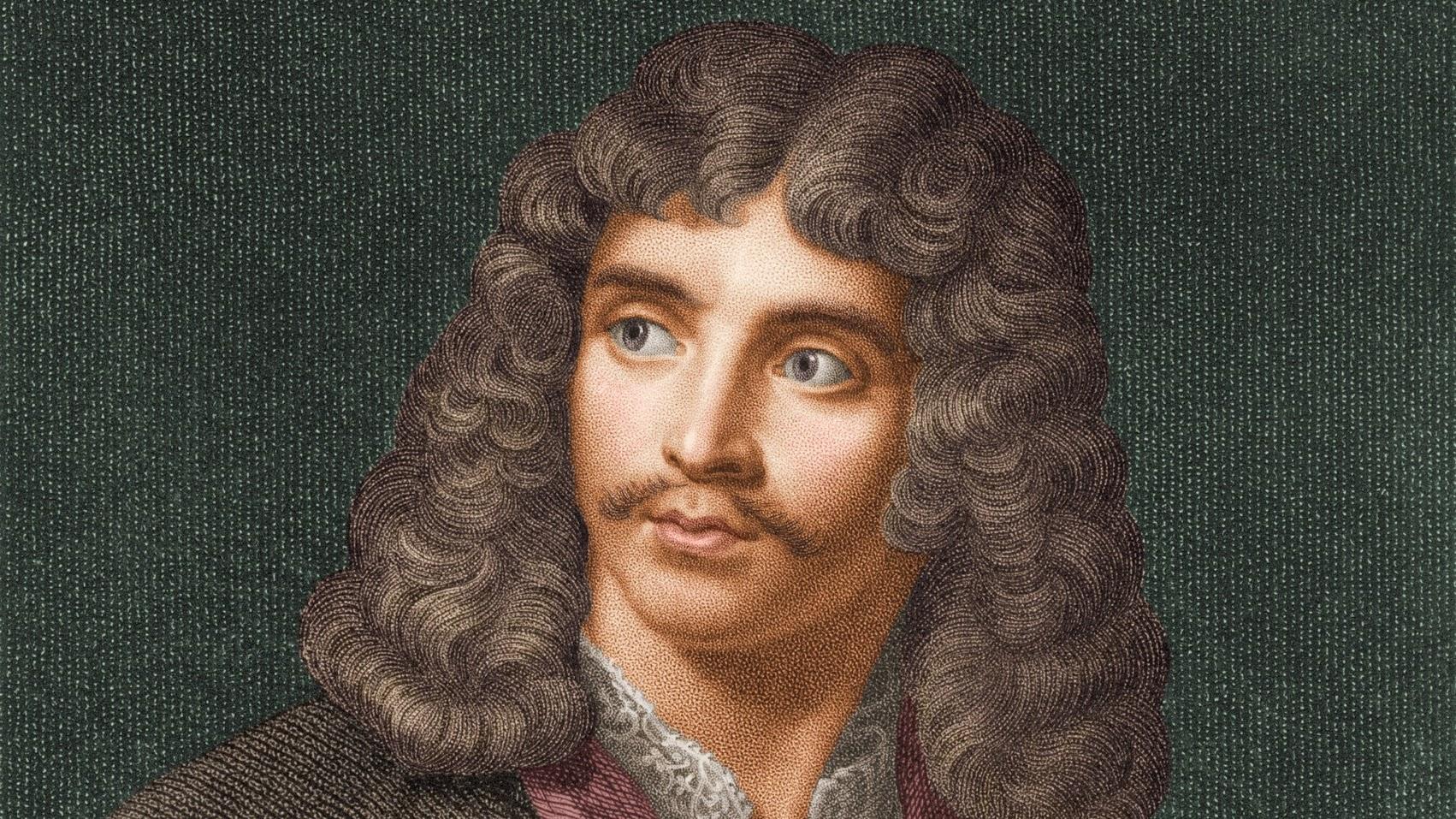 Molière: Molière