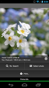 PictPrint - WiFi Print App - screenshot 0