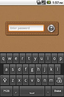 Walletx Password Manager Lite - screenshot thumbnail