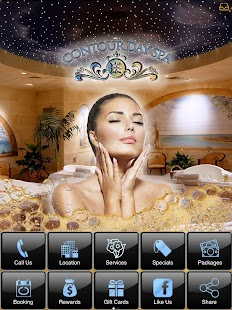 Contour Day Spa- screenshot thumbnail