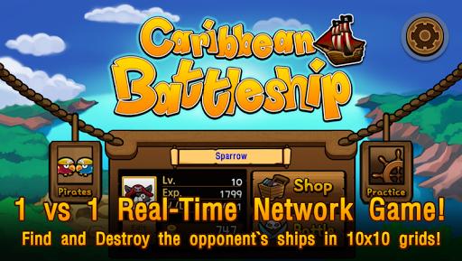 Caribbean Battleship
