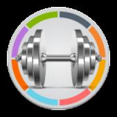 Dumbbell - Gym Log
