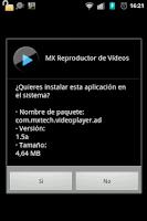 Screenshot of System Apps Installer [ROOT]