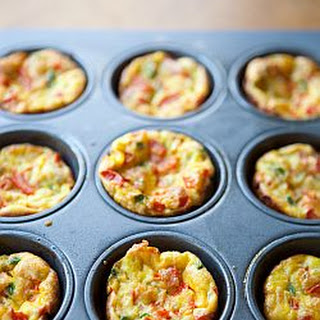 Breakfast Egg Muffins (Paleo Comfort Foods) Recipe