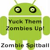Zombie Spitball