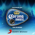 Corona Music logo