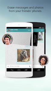 Wiper Messenger v2.0