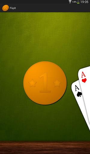玩休閒App|FlipIt免費|APP試玩
