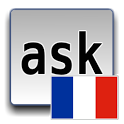 French Language Pack icon