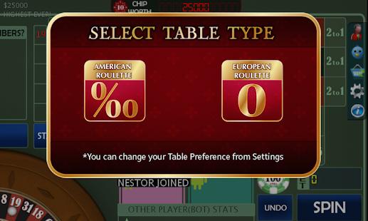Roulette Royale - Casino - screenshot thumbnail
