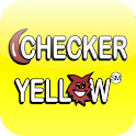 Checker Yellow Cab icon
