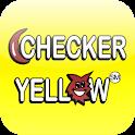 Checker Yellow Cab icon