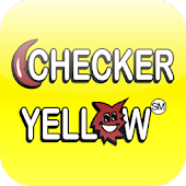 Checker Yellow Cab