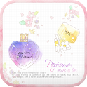 perfume go launcher theme icon
