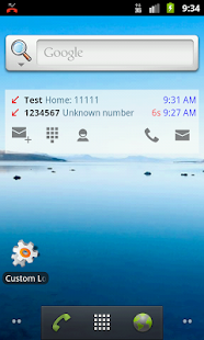 Smart Notify - SMS and calls - screenshot thumbnail