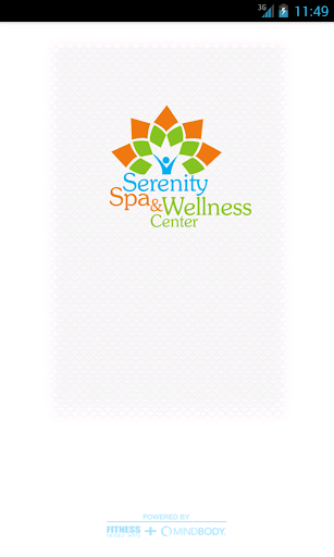 Serenity Spa Wellness Center