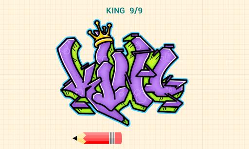 How to Draw Graffitis 5.0 screenshots 18