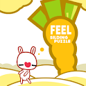 Feel Sliding Puzzle logo