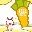 Feel Sliding Puzzle logo