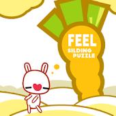 Feel Sliding Puzzle